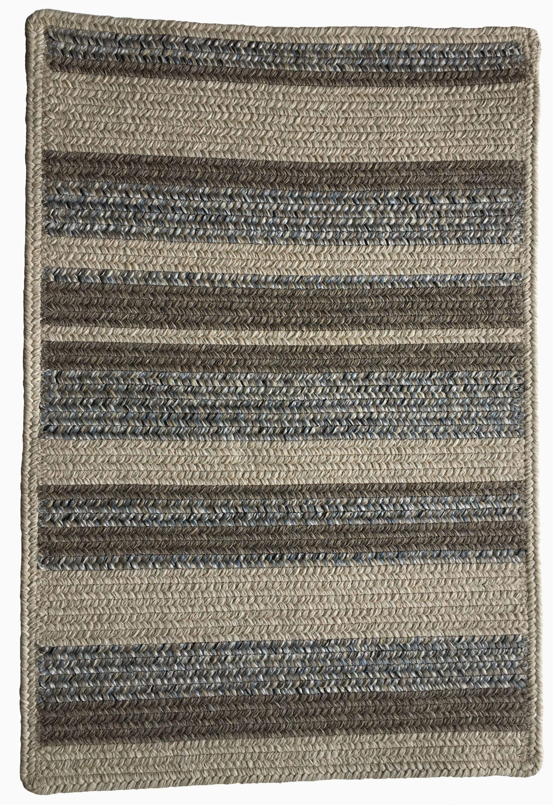ricardo hand braided beige indooroutdoor area rug