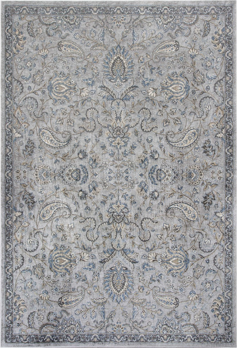 5 ft 3 in x 7 ft 7 in viscose silver and blue area rug 712b56c db03ff9e e p