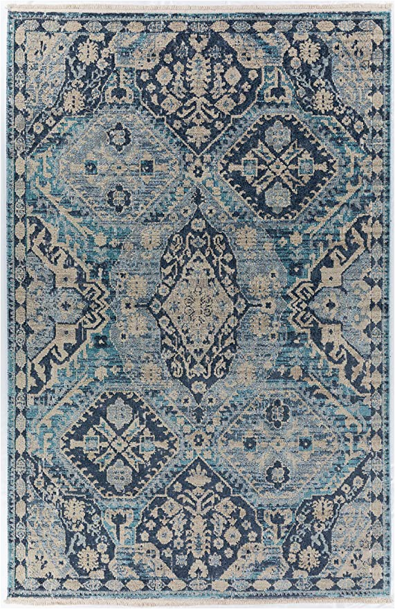 "Amazon 5 by 8 area Rugs Amazon Addison Rugs Es area Rug 5 X7 8"" Blue"