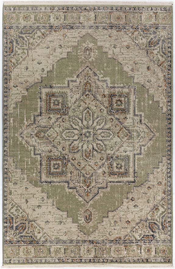 "Amazon 5 by 8 area Rugs Amazon Addison Rugs Es area Rug 5 X7 8"" Green"