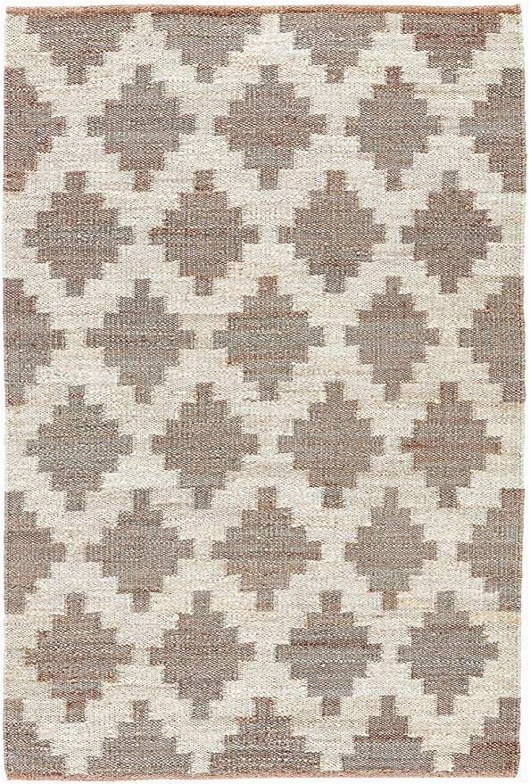 Amazon 5 by 8 area Rugs Jaipur Living souk Natural Fiber Tribal Gray Silver area Rug 5 X 8