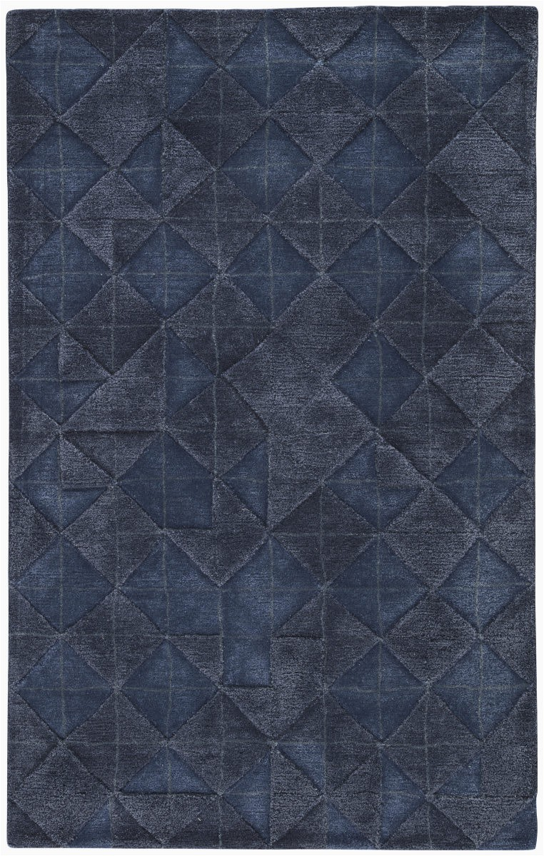 jaipur living genesis jace ges04 dark blue area rugx