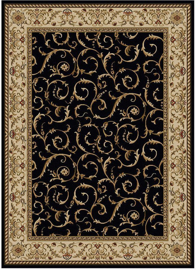 Area Rug Set Of 3 Km Home Kenneth Mink area Rug Set Roma Collection 3 Piece