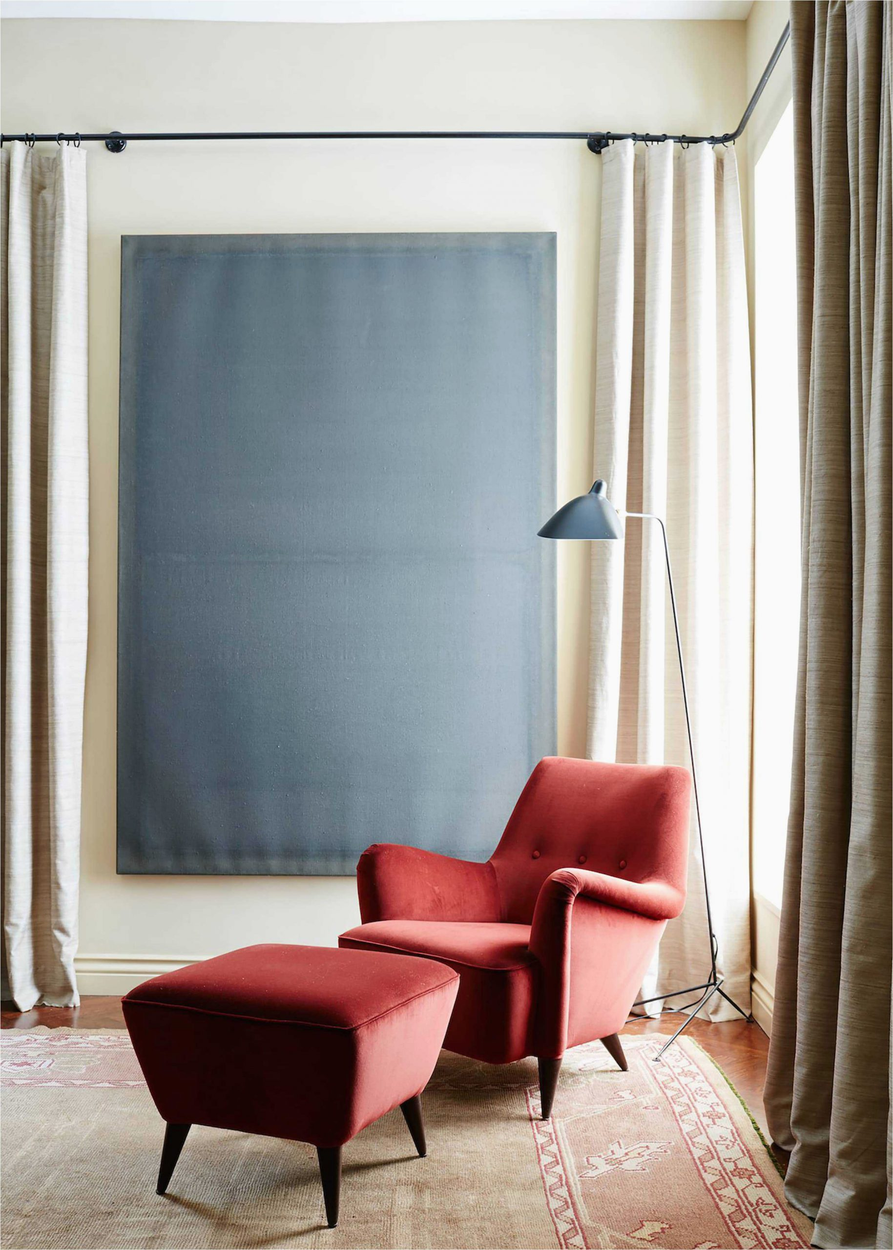 power couples expertly pair curtains rugs 30 bos try