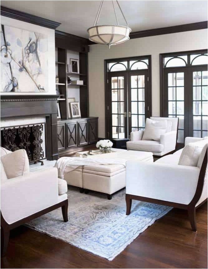 Area Rugs for Dark Floors What Color Rug Should I Use for Dark Wood Floors [answered