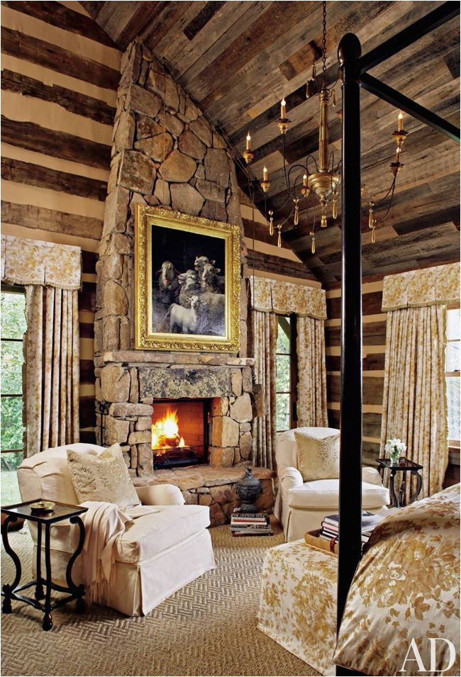Area Rugs for Log Cabin Homes Rustic Bedrooms Home Style Mountain Retreat