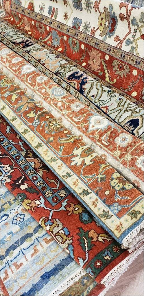 Area Rugs Made In India 11 Reasons Custom Indian Handmade Rugs are Better