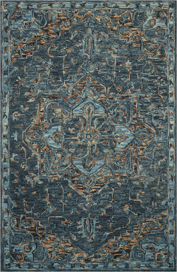 Area Rugs Teal and Brown Loloi Victoria Vk 15 Teal Multi area Rug