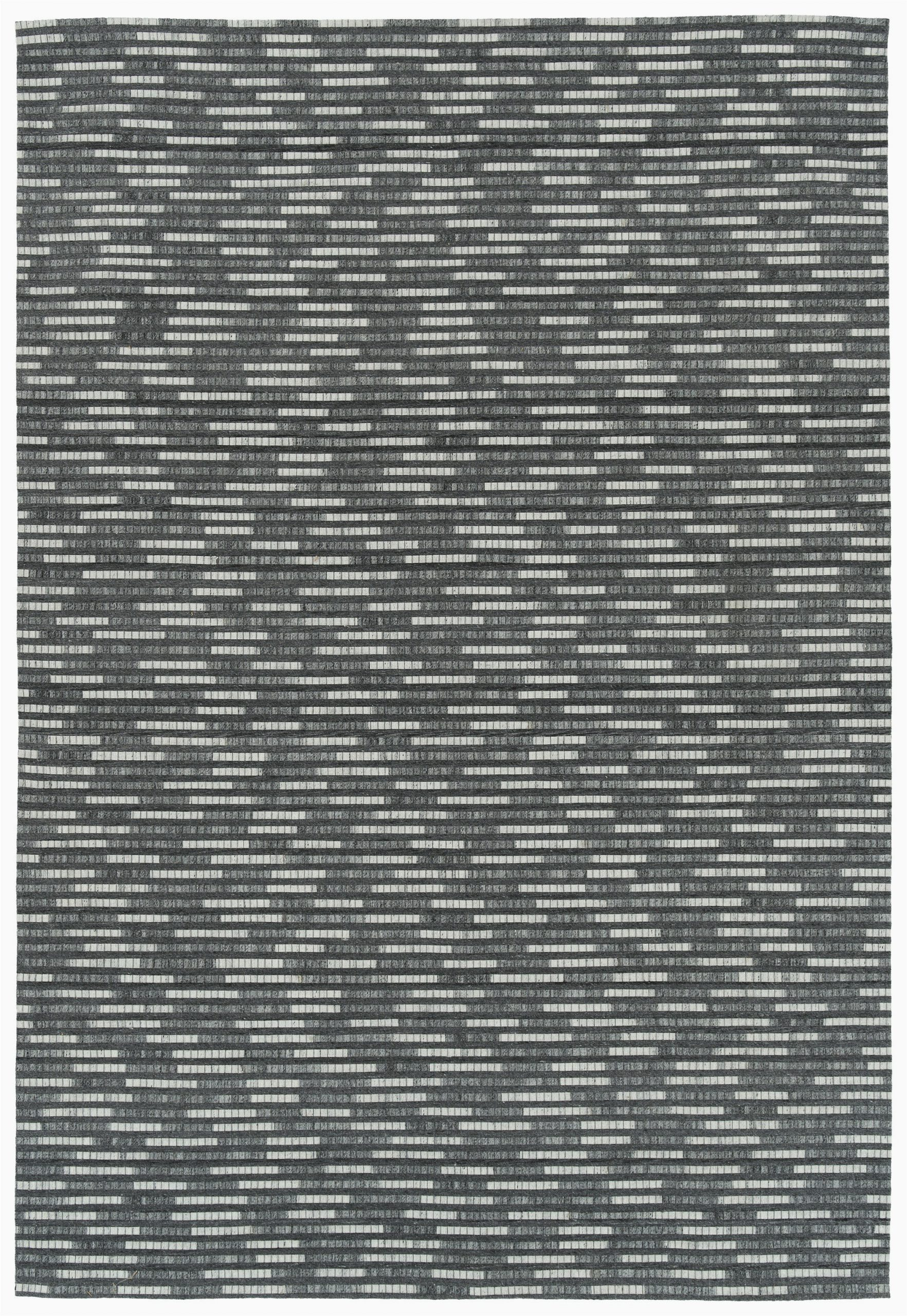 Area Rugs with Animals On them Gadsden Handwoven Flatweave Gray area Rug