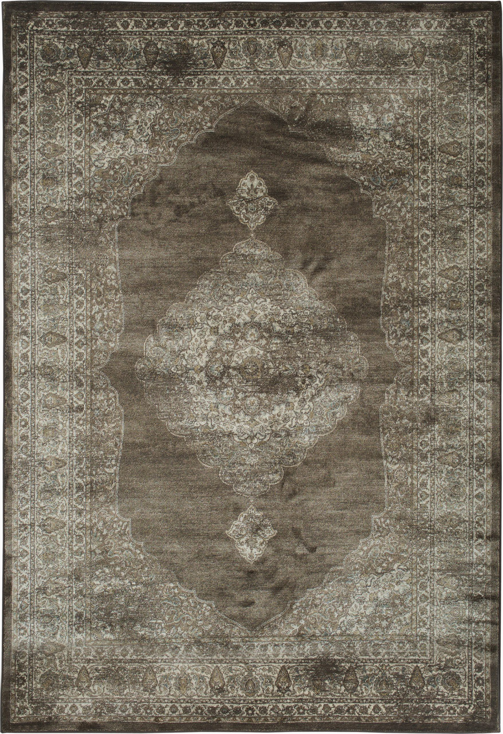 Bed Bath and Beyond area Rugs 5×8 Sams International5 X 8 Medium Brown and Beige area Rug