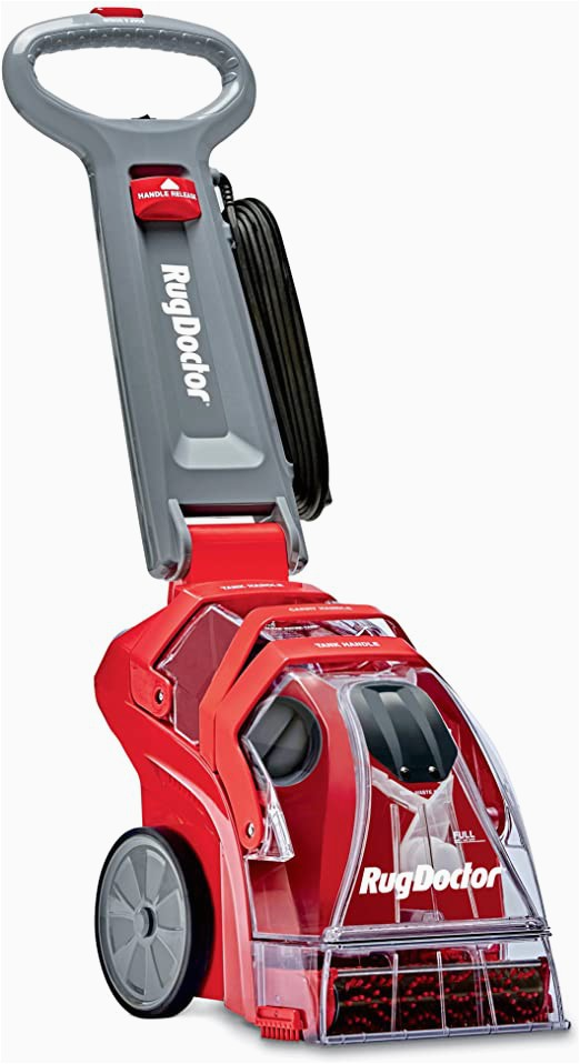 Best area Rug Cleaner Machine Rug Doctor Deep Carpet Cleaner and Portable Red