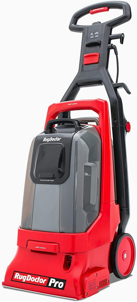 Best area Rug Cleaner Machine Rug Doctor Pro Deep Mercial Cleaning Machine with Motorized Upholstery tool Red Carpet Cleaner