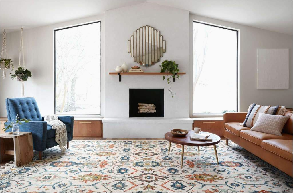 rugs 101 selecting a rug size