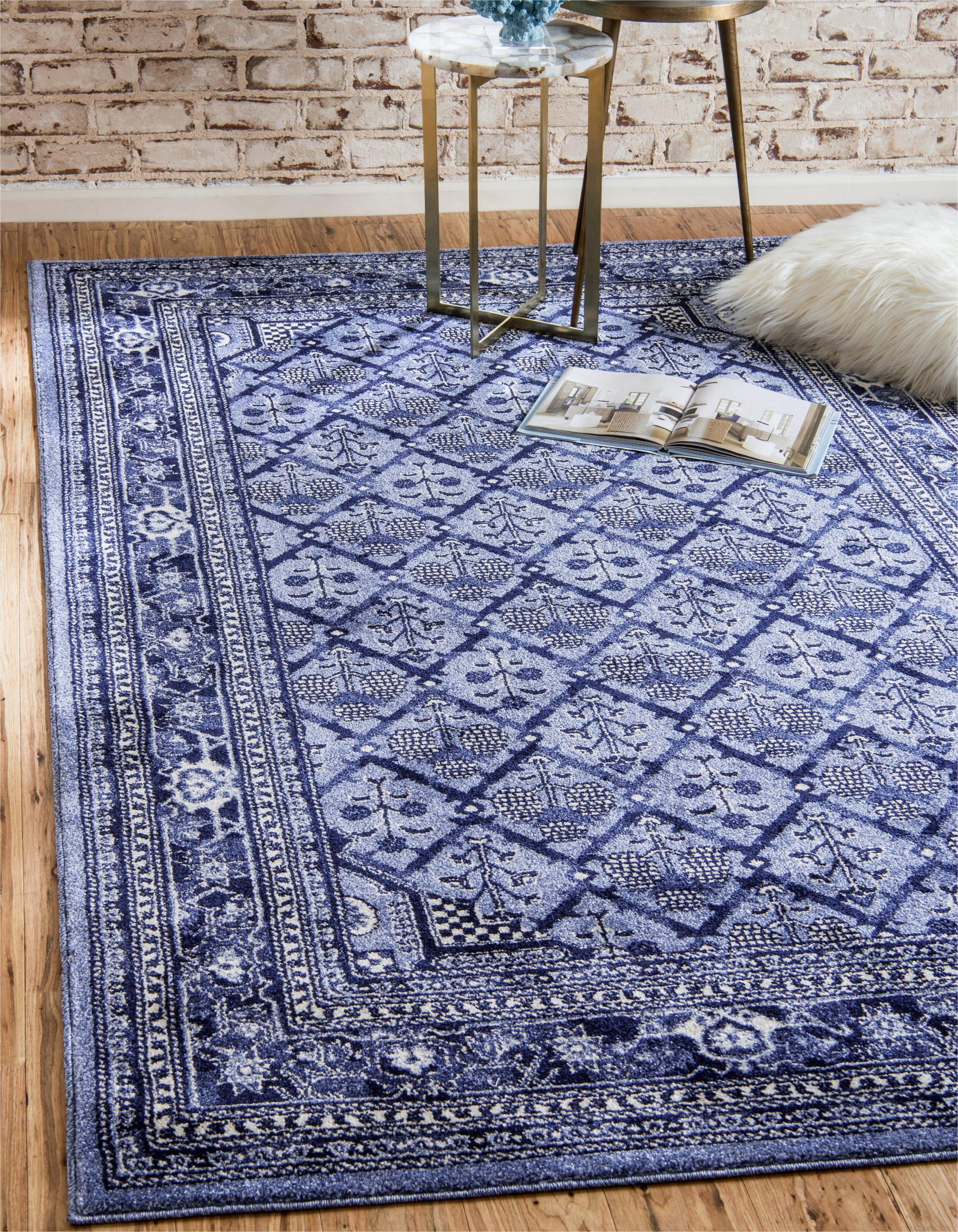 katiranoma blue area rug l167 k wdmg6117