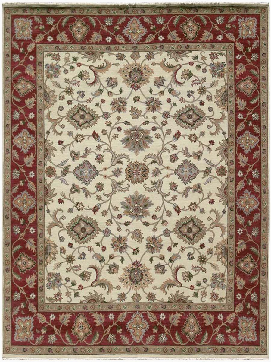 Burgundy and Cream area Rugs Cf 3 Cream Burgundy Red