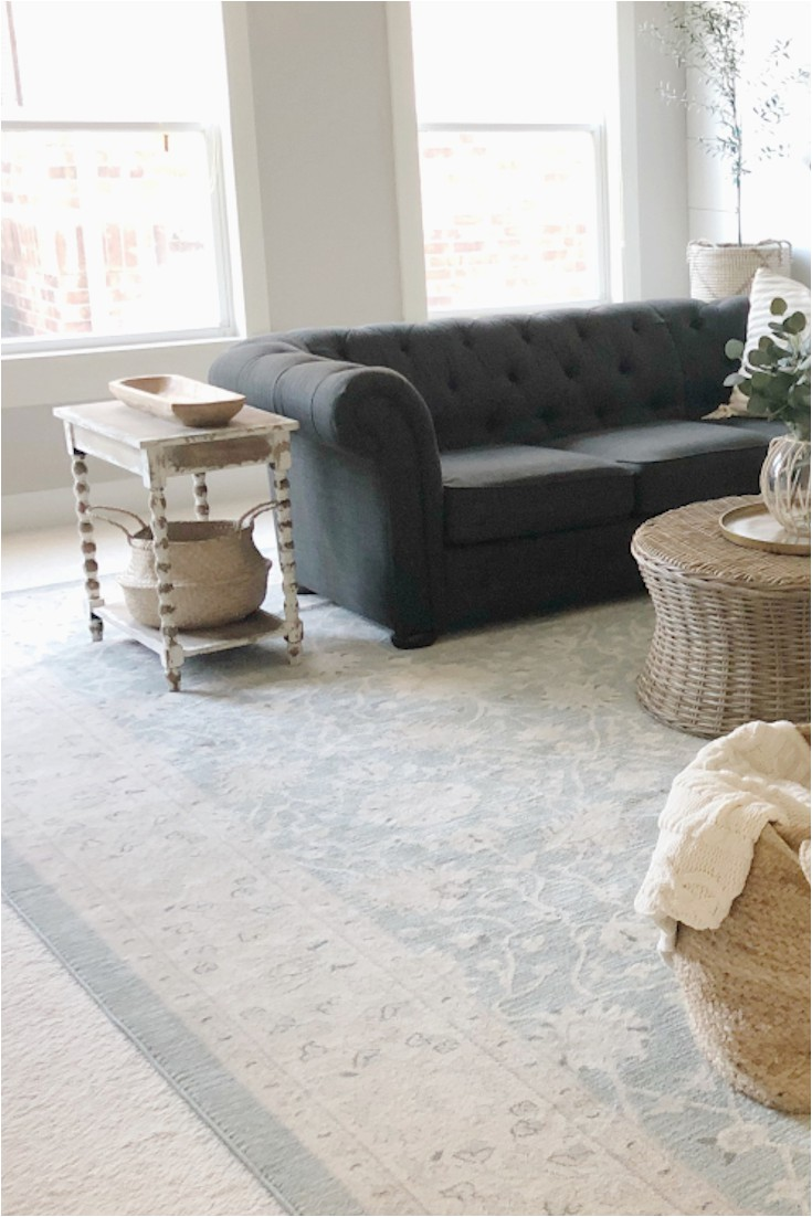 rug over carpet PIN