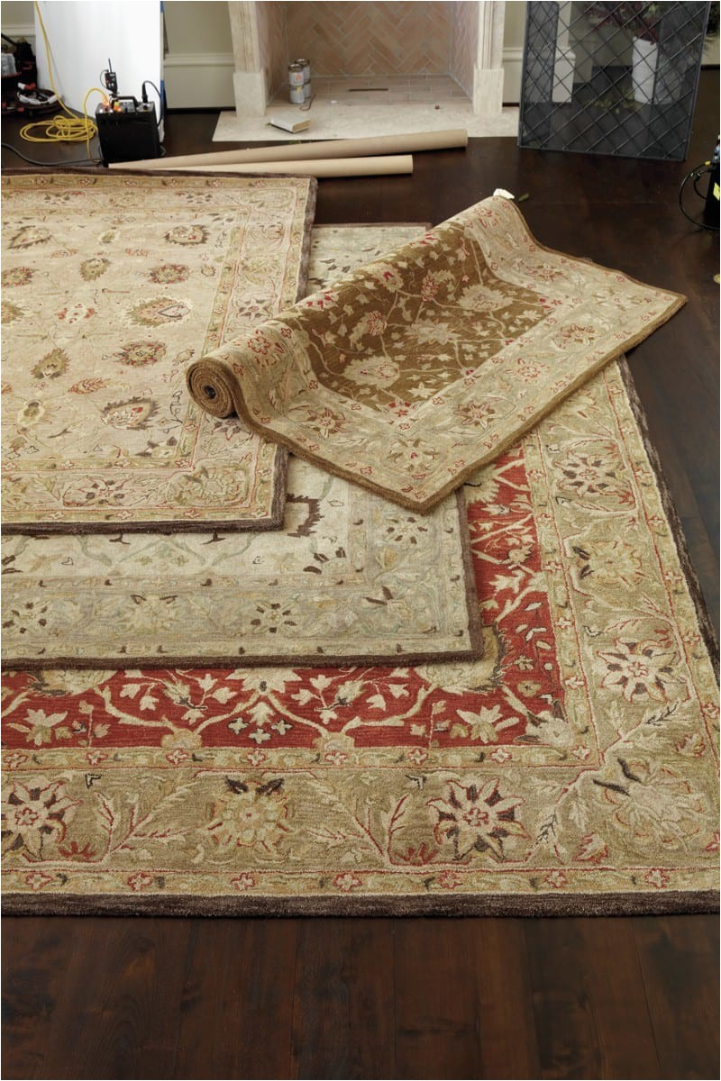 Choosing area Rug for Living Room How to Choose the Right Rug