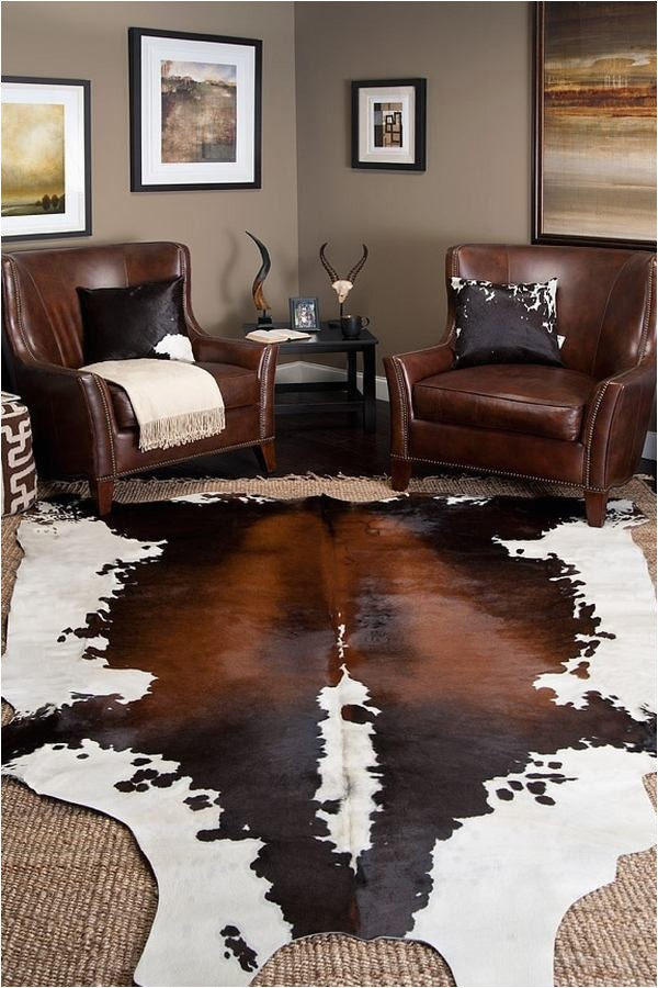 Clayton Faux Cowhide area Rug 5 Things to Know before Purchasing A Cowhide Rug – Cowhides