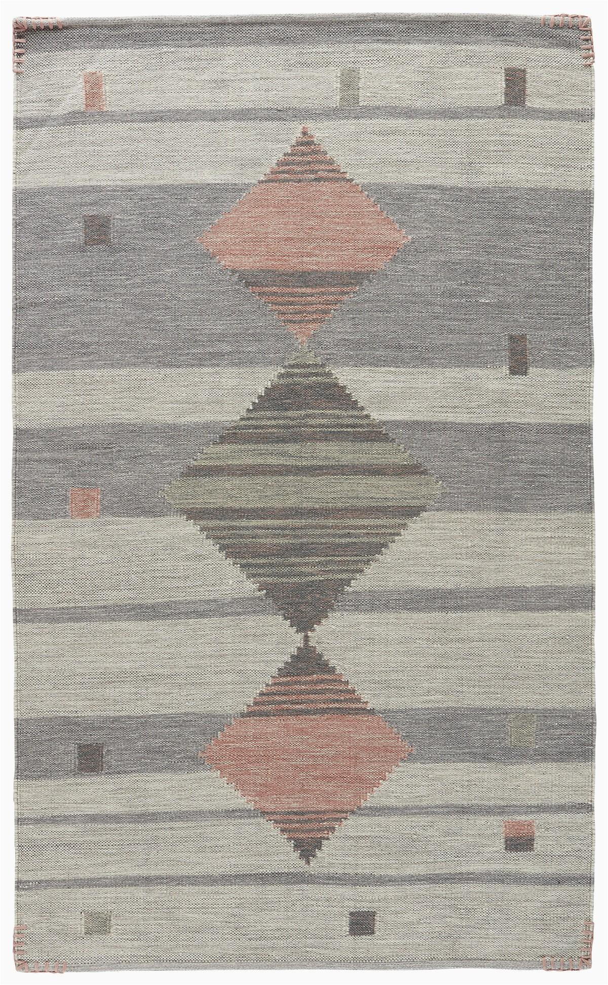 cahone light graydusty coral area rug lnpk2365 piid=
