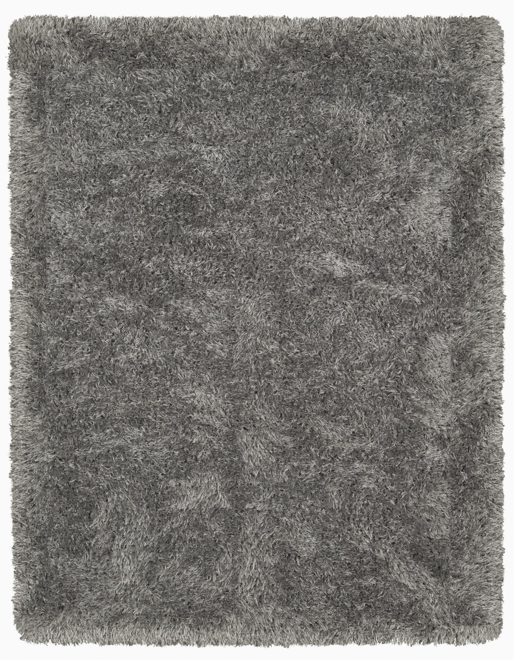 Dark Grey area Rug 5×7 Ffr1004 5×7 Ottomanson