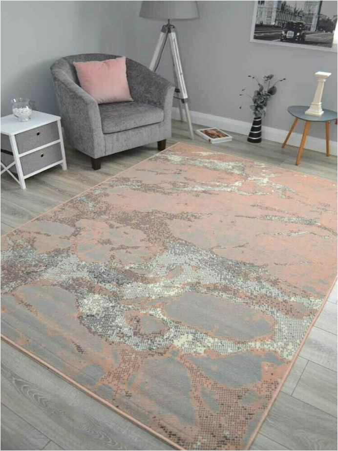 new blush pink grey marble small extra large floor carpet area inexpensive rugs l1600 dunelm stain resistant ombre 692x923