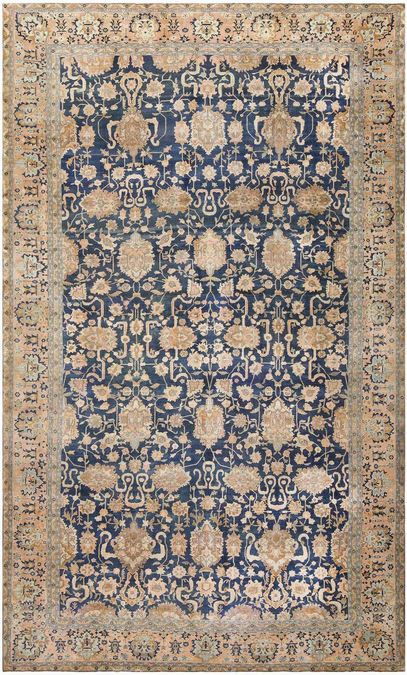 Extra Large Blue Rugs Extra Rugs 3m X 4m