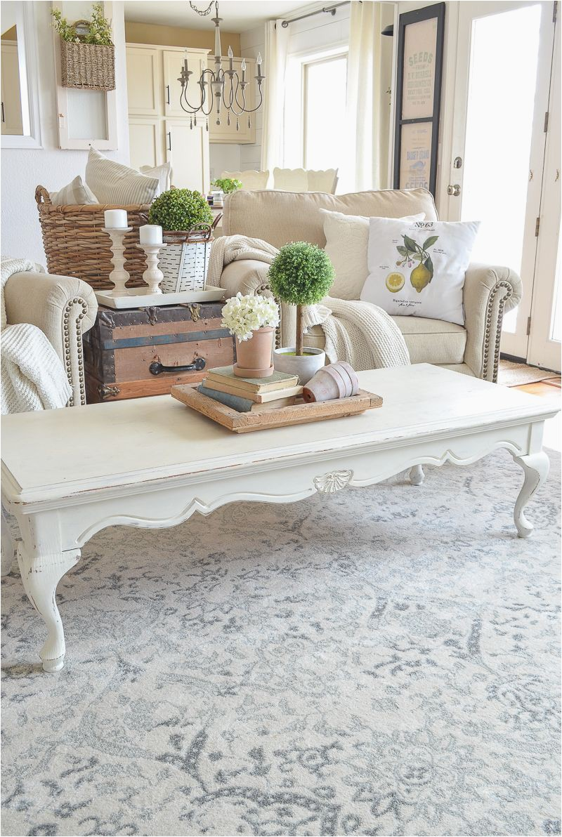 French Country Style area Rugs My Favorite Rug Greenhouse Visit & More Favorites