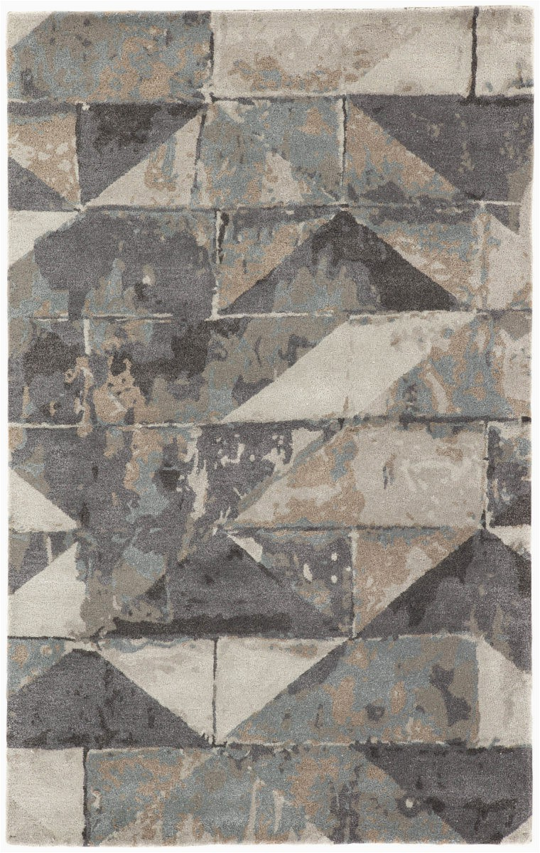jaipur living genesis conde ges23 gray taupe area rugx