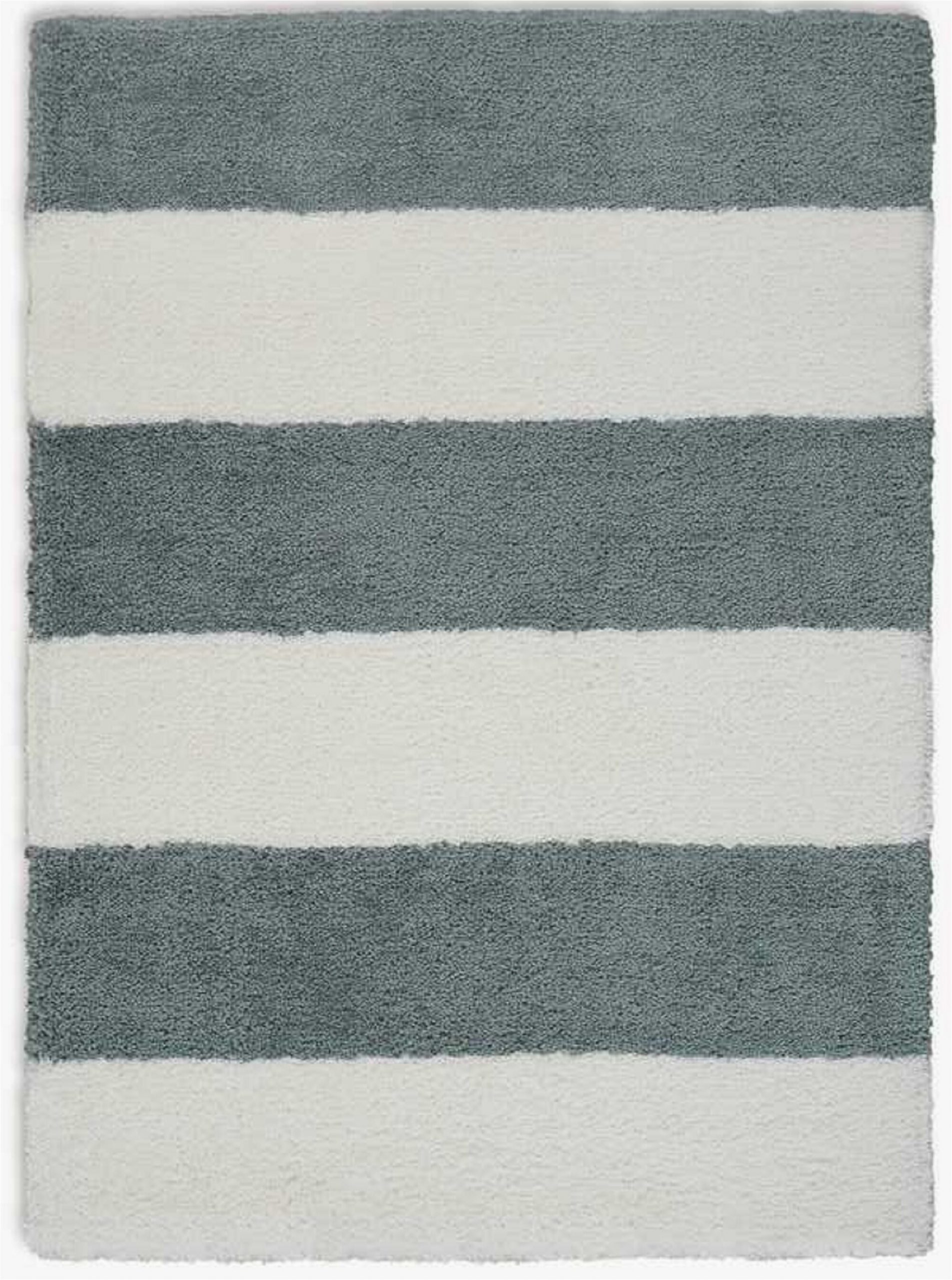 calvin klein chicago striped handmade shag whitegrey area rug drqh1240 piid=