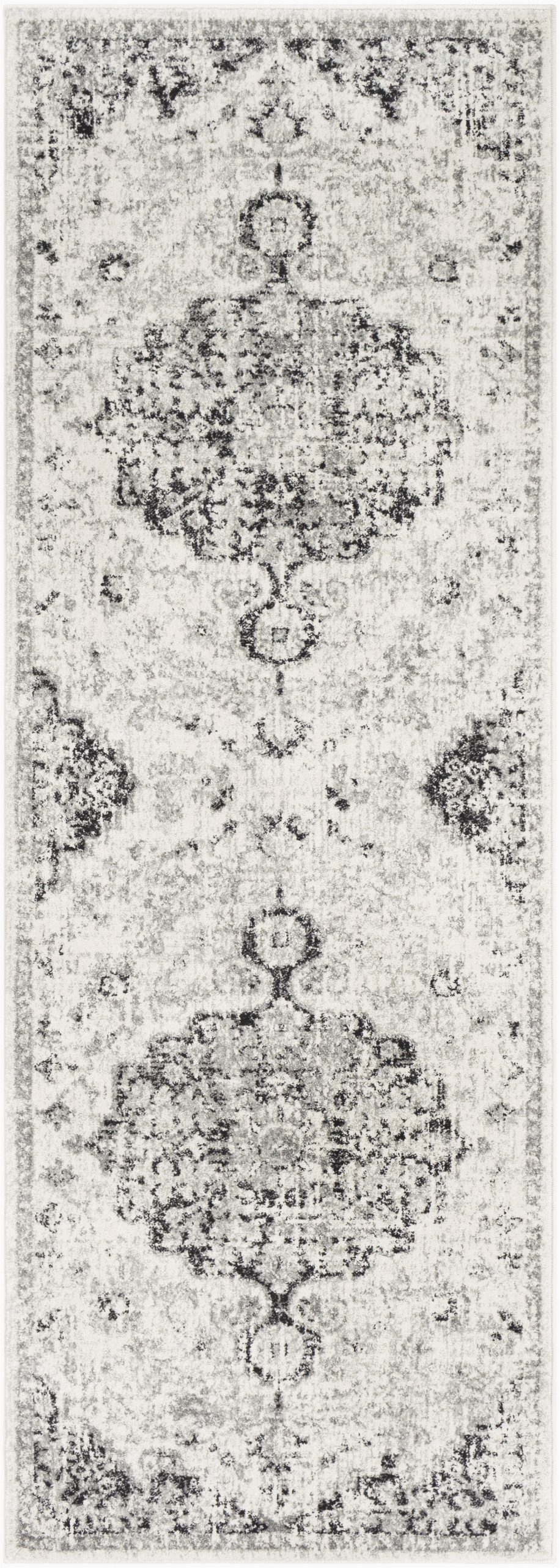 Hillsby Gray Beige area Rug Hillsby Black Light Gray Beige Charcoal area Rug