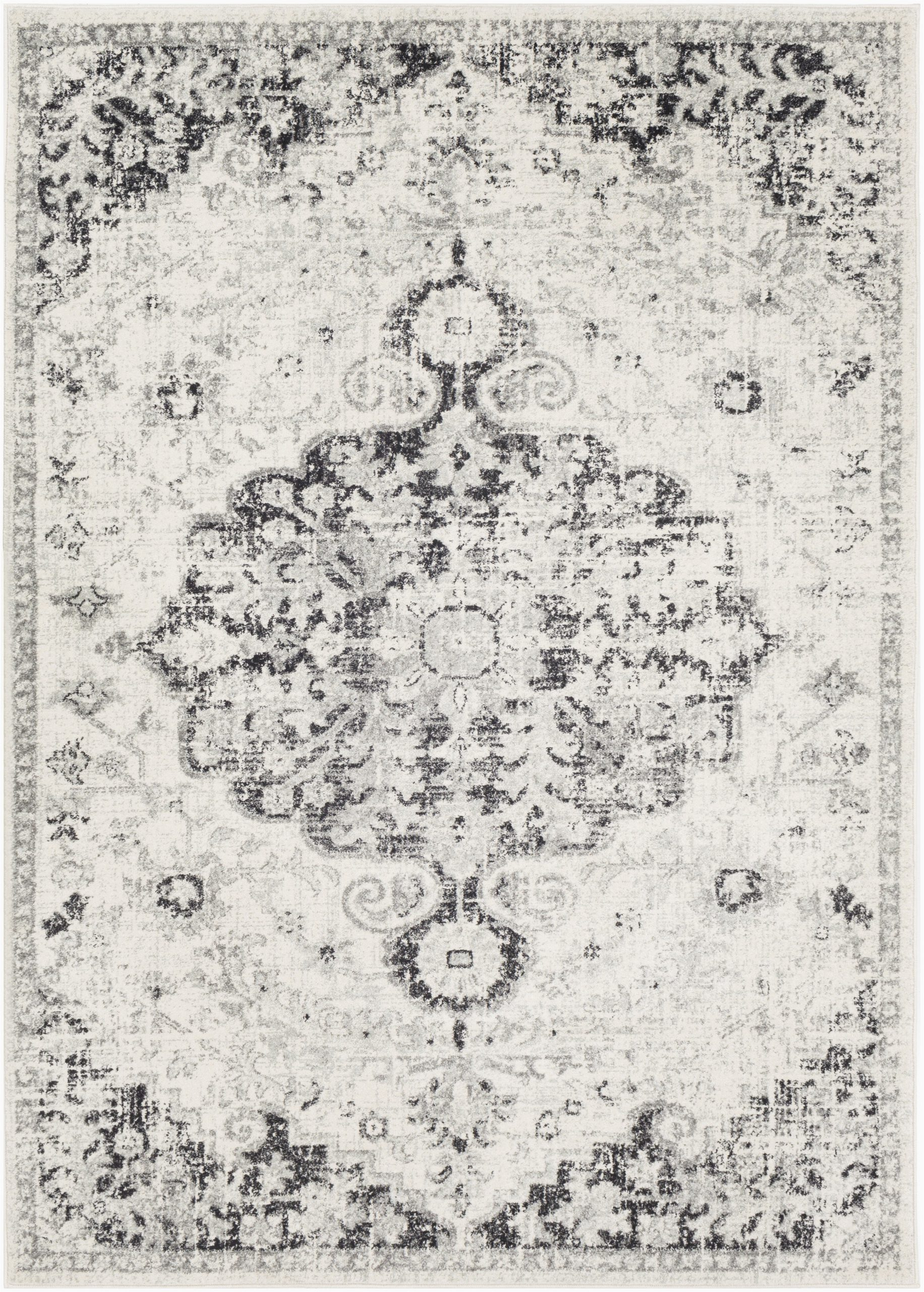 Hillsby Gray Beige area Rug Hillsby Light Gray area Rug