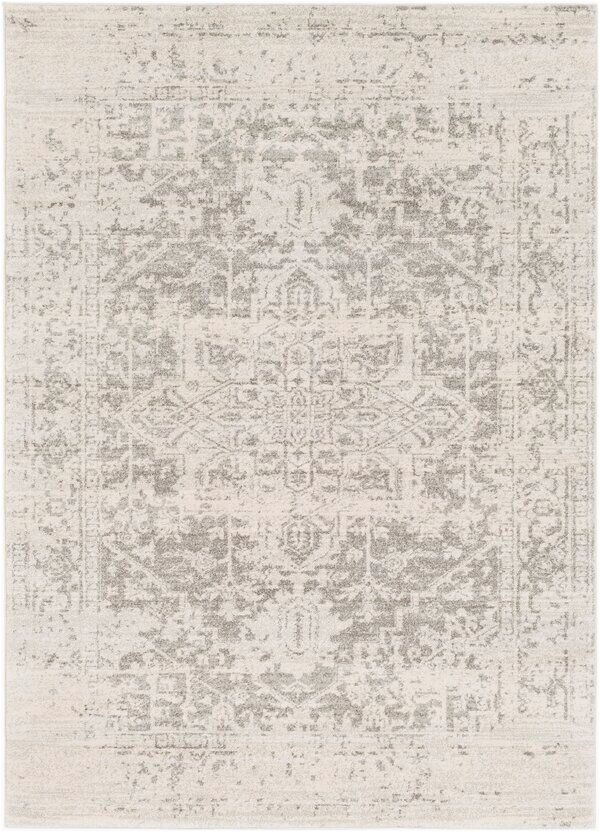 Hillsby Gray Beige area Rug Pin On Cavendish