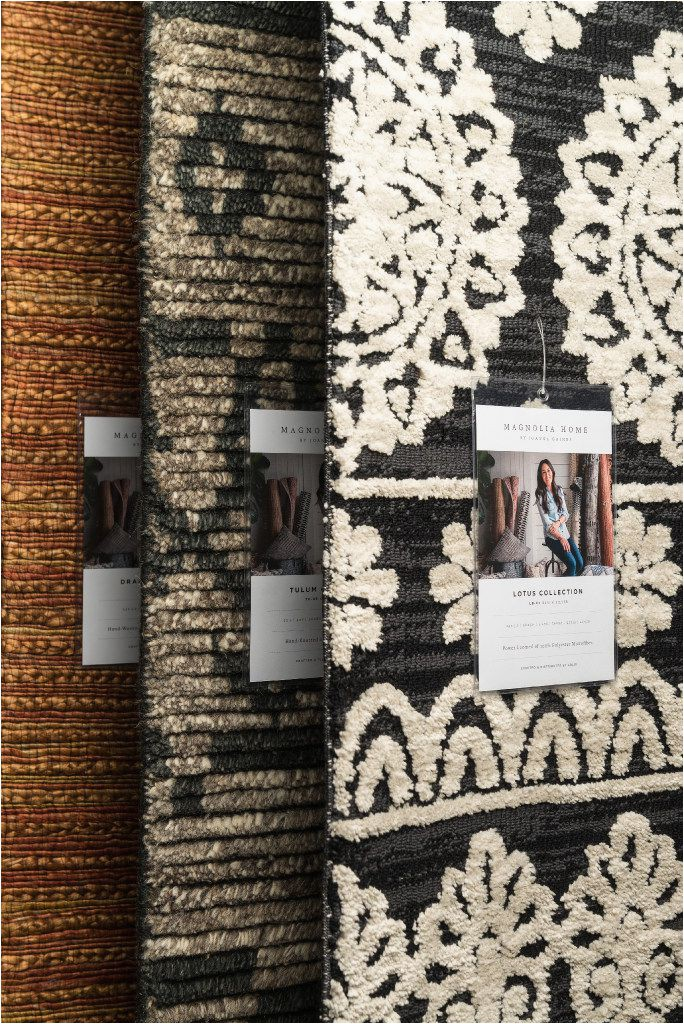 pier 1 selling magnolia home by joanna gaines rugs and oi pillows