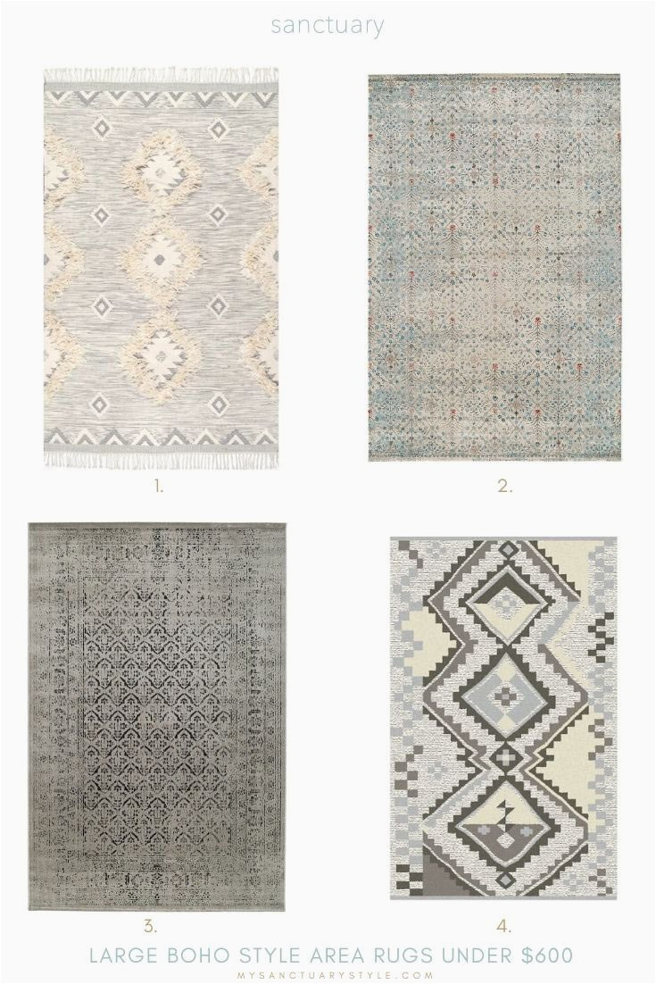 sanctuary boho area rugs under 600 youll love 1 opt