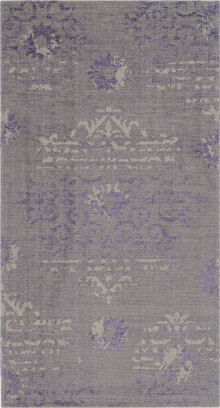Lavender and Gray area Rugs Safavieh Palazzo Pal129 Purple Light Grey area Rug