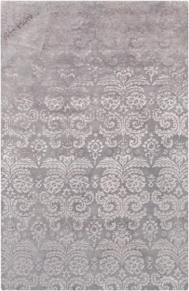rug viscose avignon lavendergray full avi2000 576 XLGPIC mauve charcoal