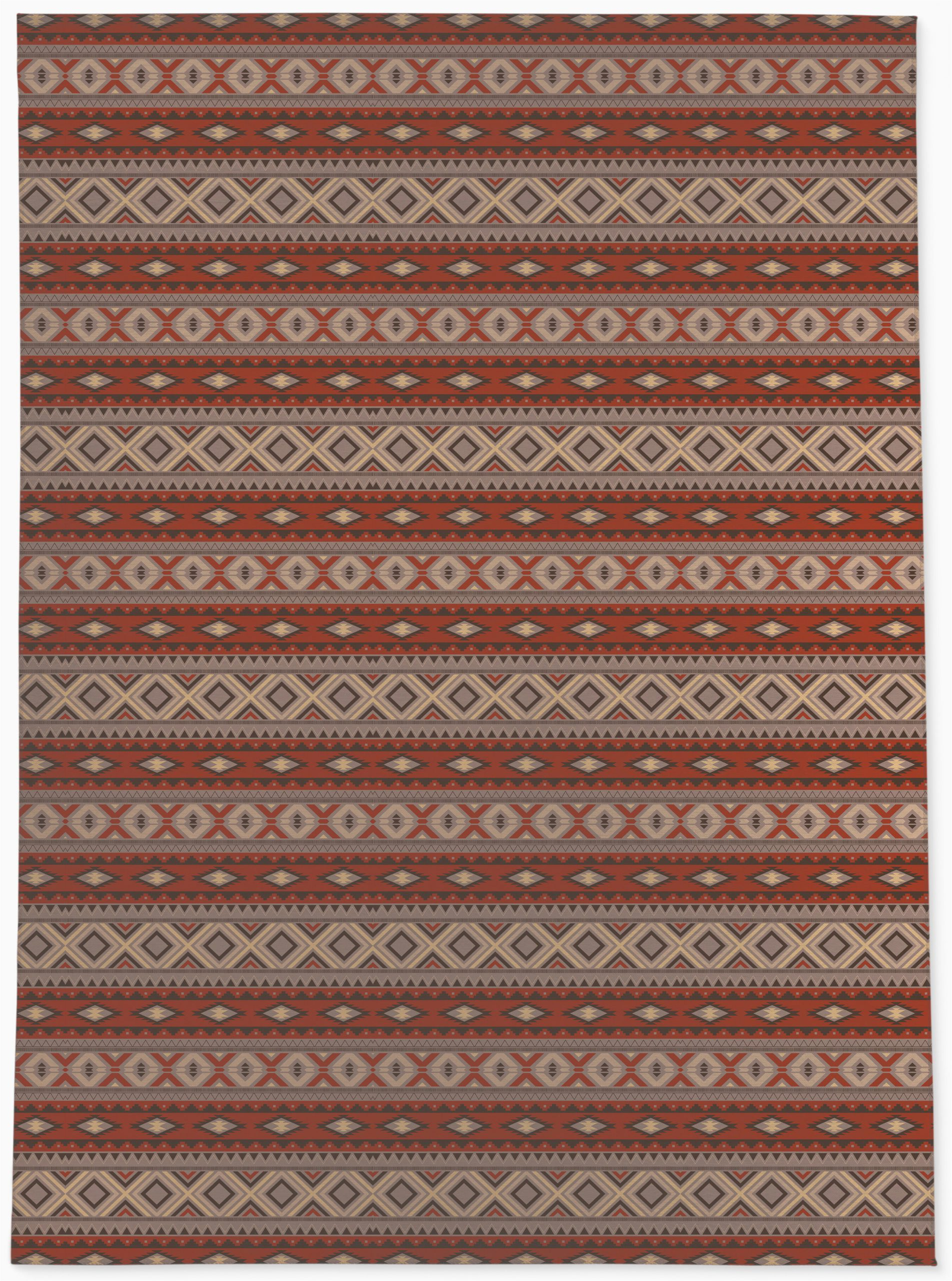 cabarley maroongray rug
