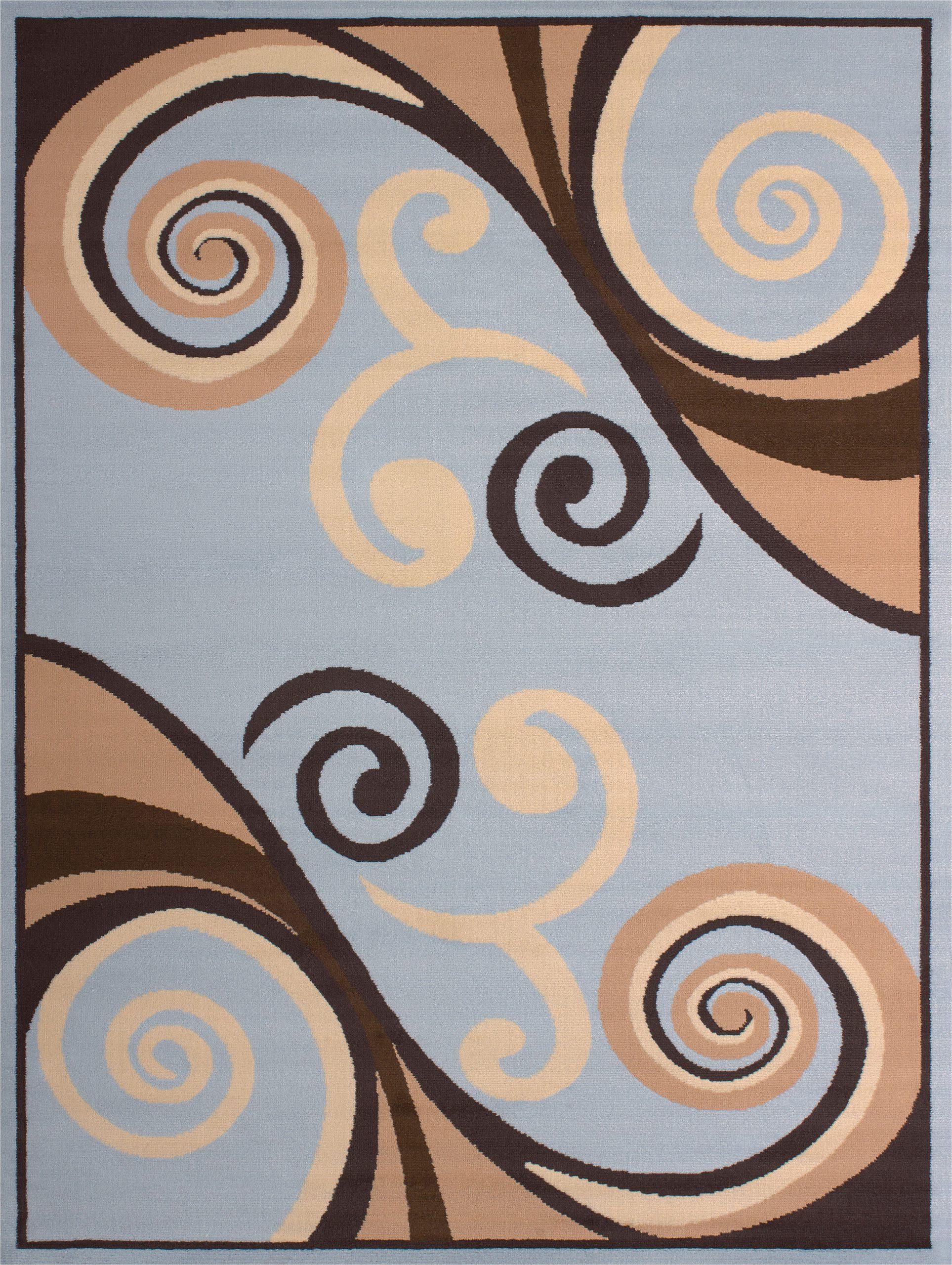 bailes bluebeige area rug