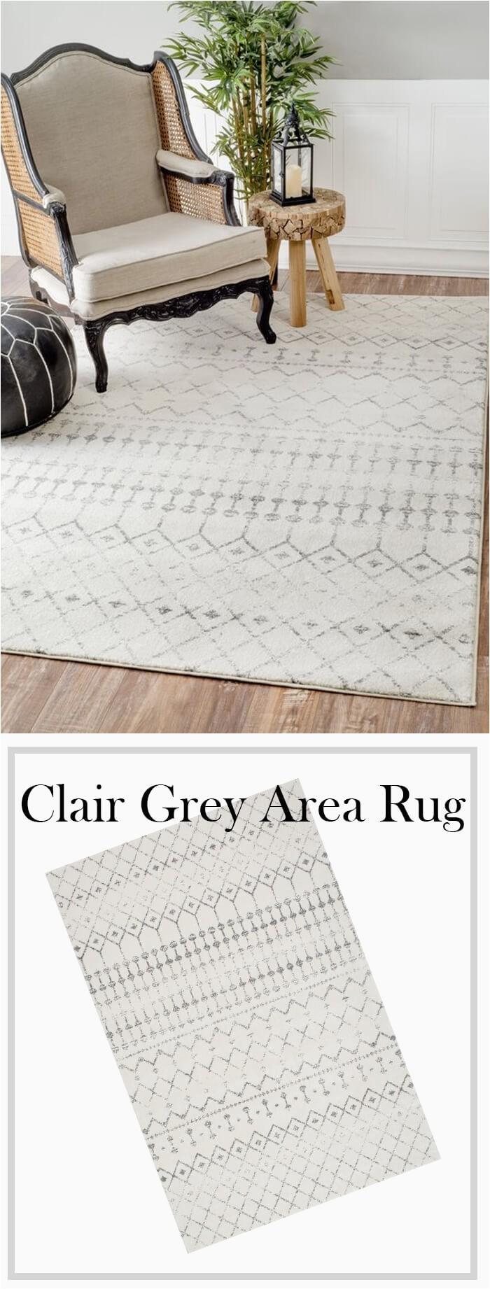 12 farmhouse rug ideas homebnc
