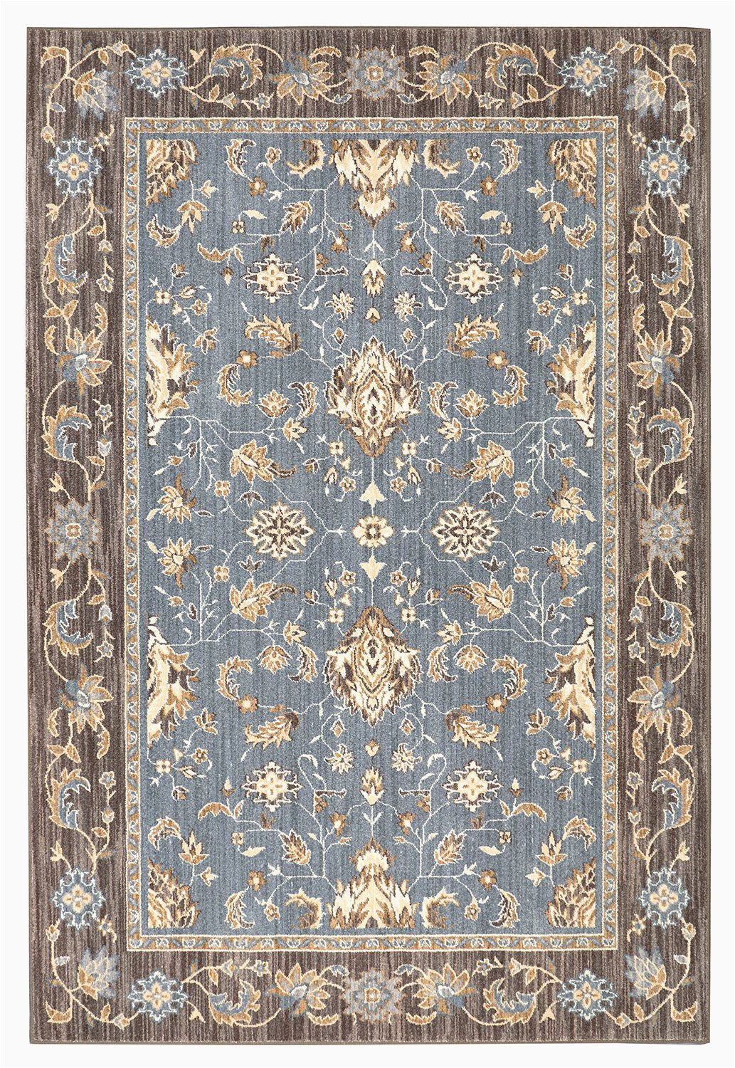 Mohawk Home area Rug 5×7 Mohawk Home Studio Perfection Sea area Rug