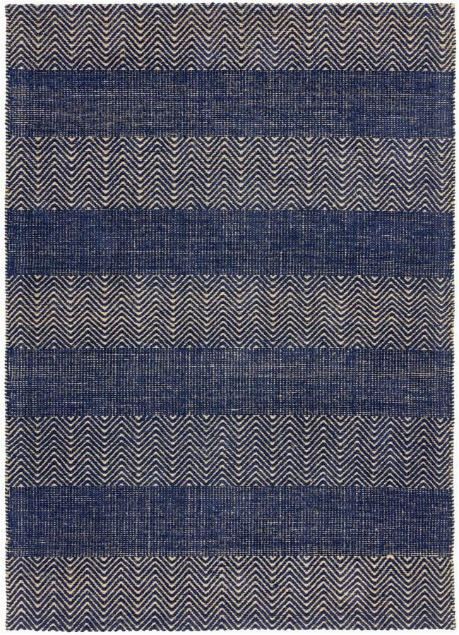 Ives Rug Navy Blue LIL