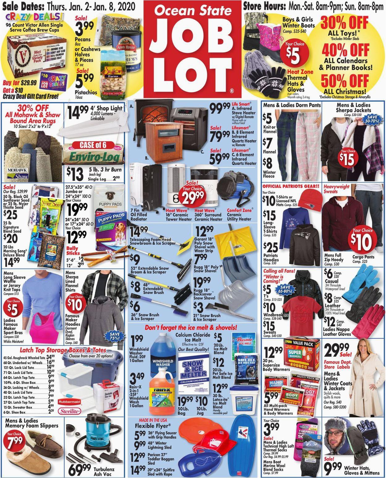 ocean state job lot weekly ad COYPc51p4b 0