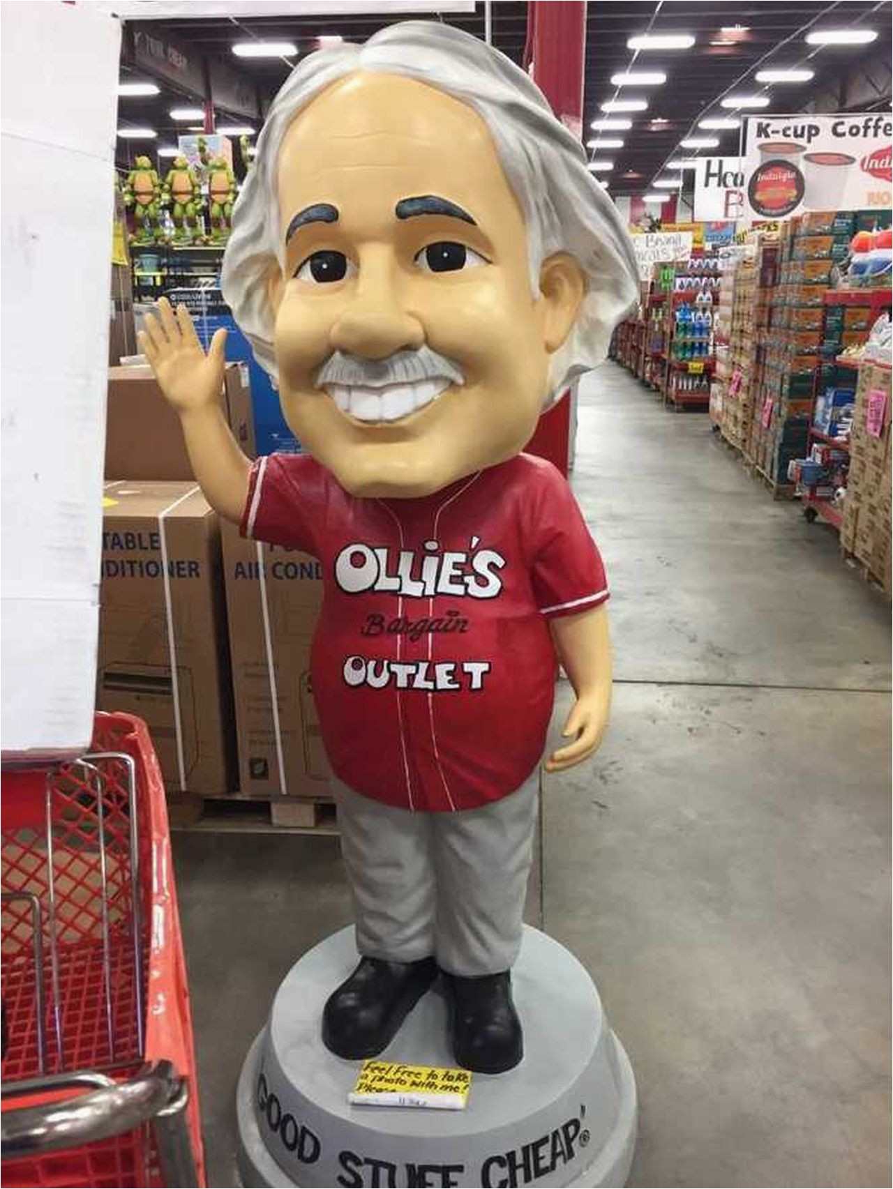 ollies bargain outlet oddities