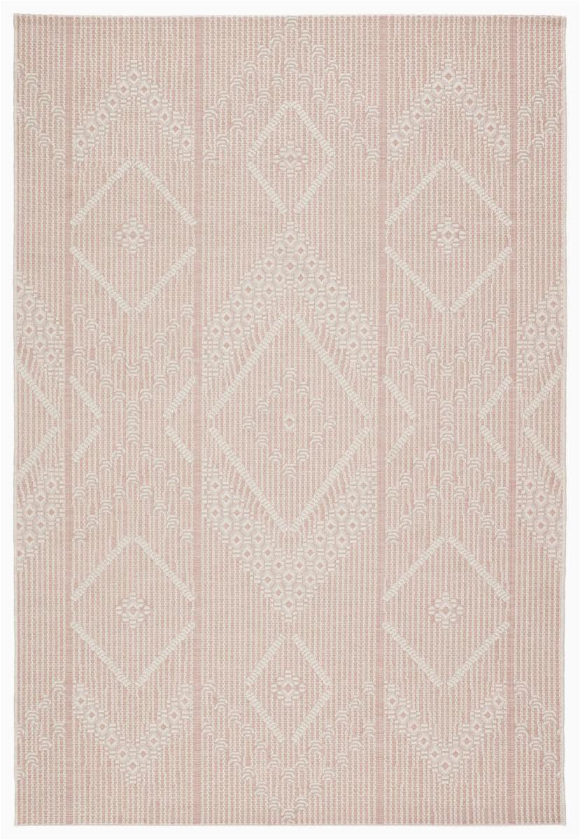 jaipur living monteclair moc06 shiloh light pink cream area rugx