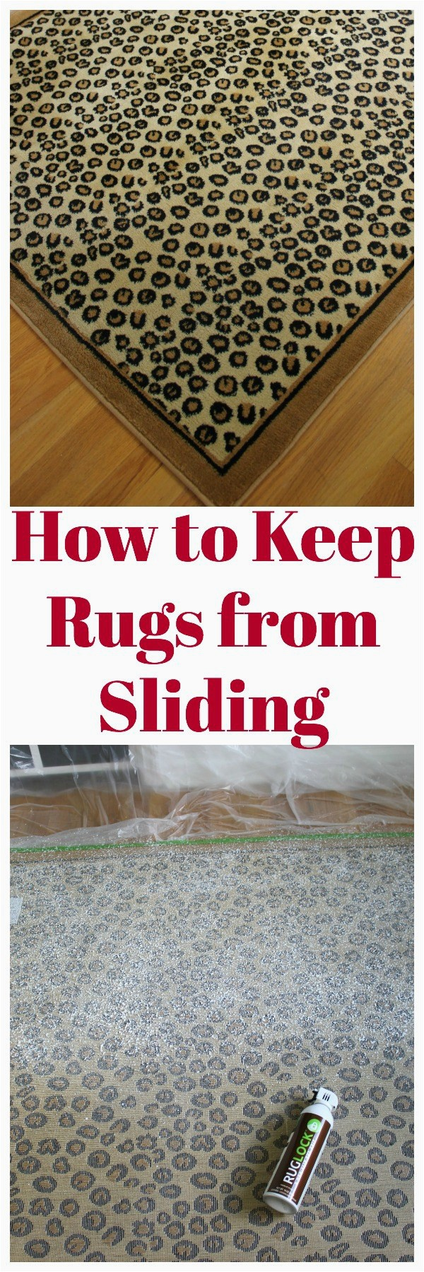how to keep rugs from sliding 12