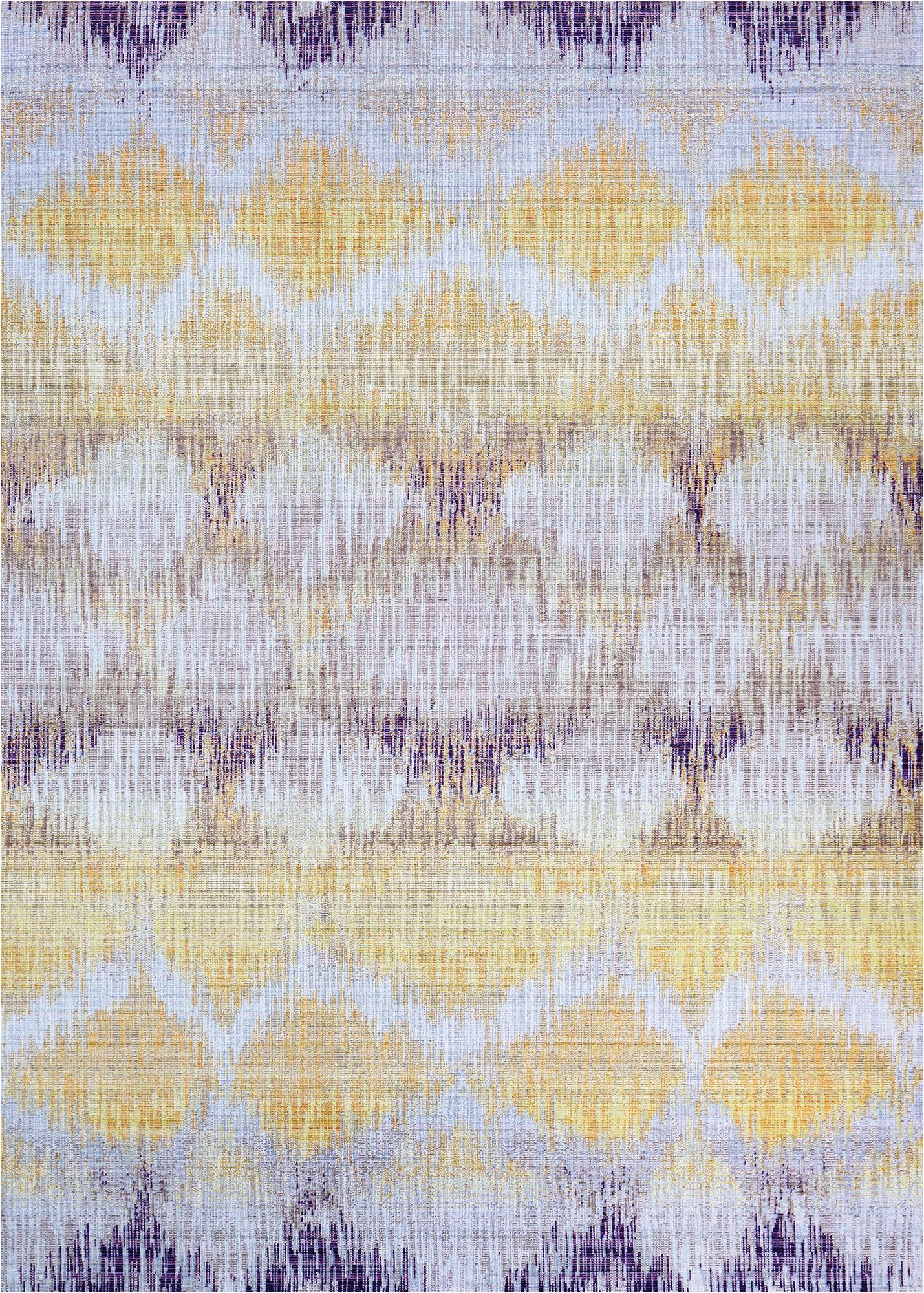 beyer goldpurple indooroutdoor area rug