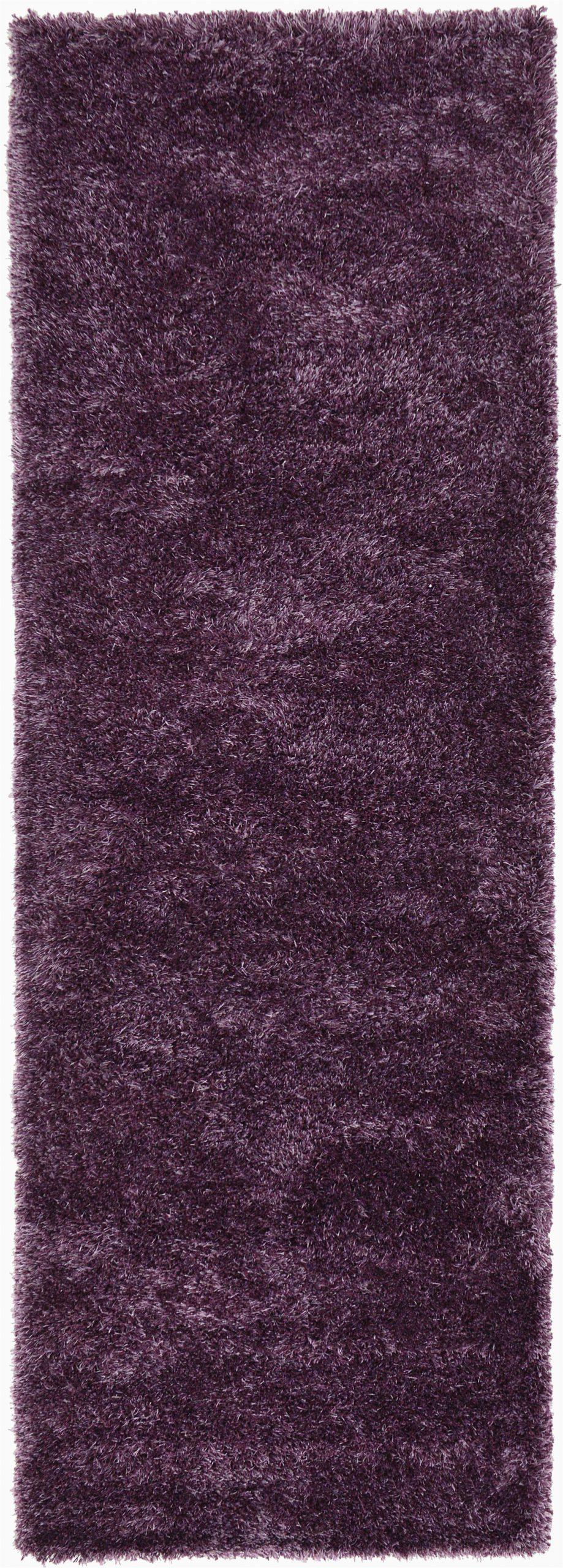 Purple area Rug for Bedroom Evelyn Fig Purple area Rug