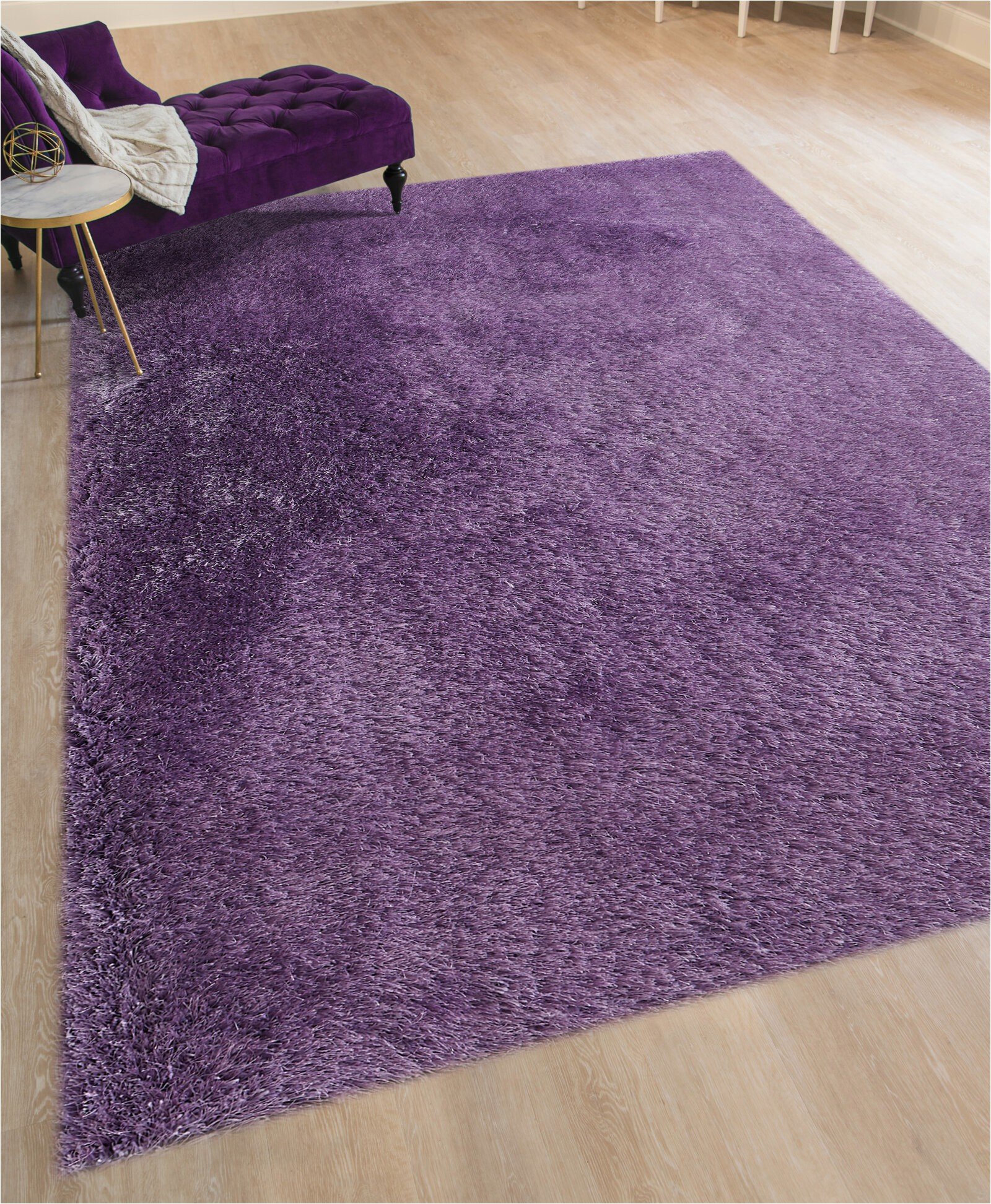 Purple area Rug for Bedroom Kiger Purple area Rug