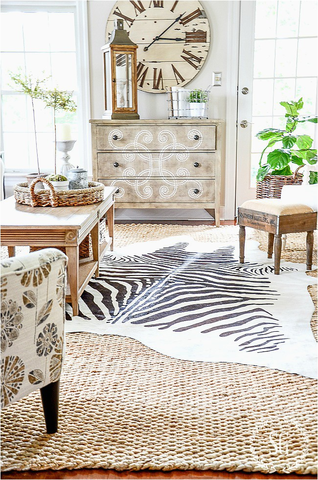 Putting area Rugs On top Of Carpet How to Layer Rugs Like A Pro Stonegable