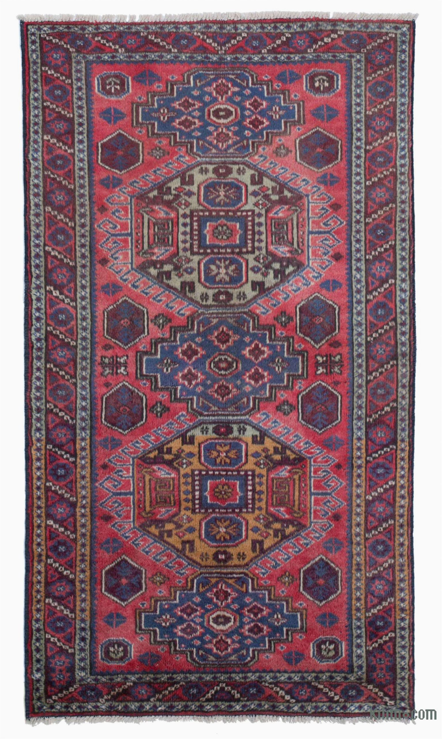 k new hand knotted anatolian rug